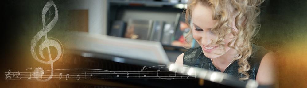 klavier-musik