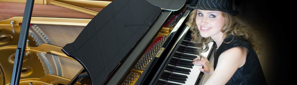 konzertpianistin